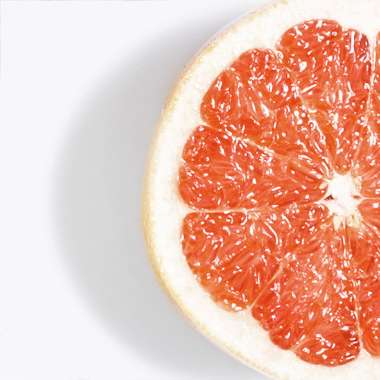 Citrus oil grapefruit