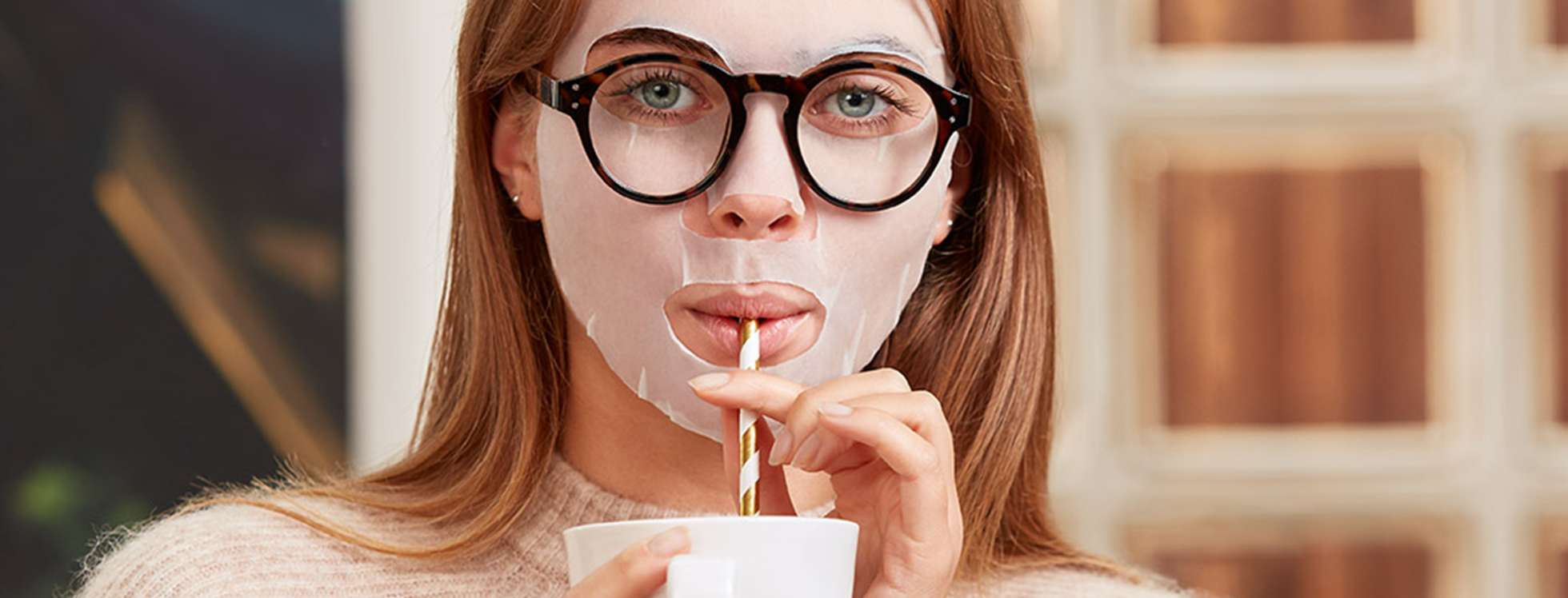 Image result for using sheet mask