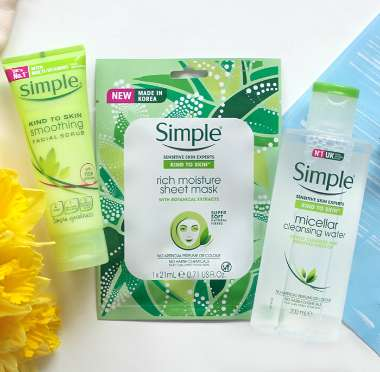 Simple 5 spring skincare tips 700x686