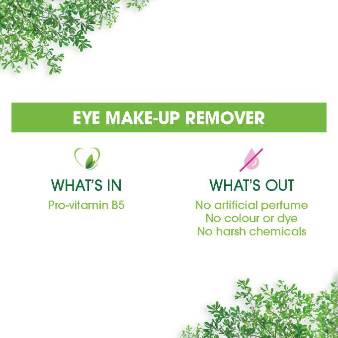 Eye Make up Remover In&Out Ecommerce