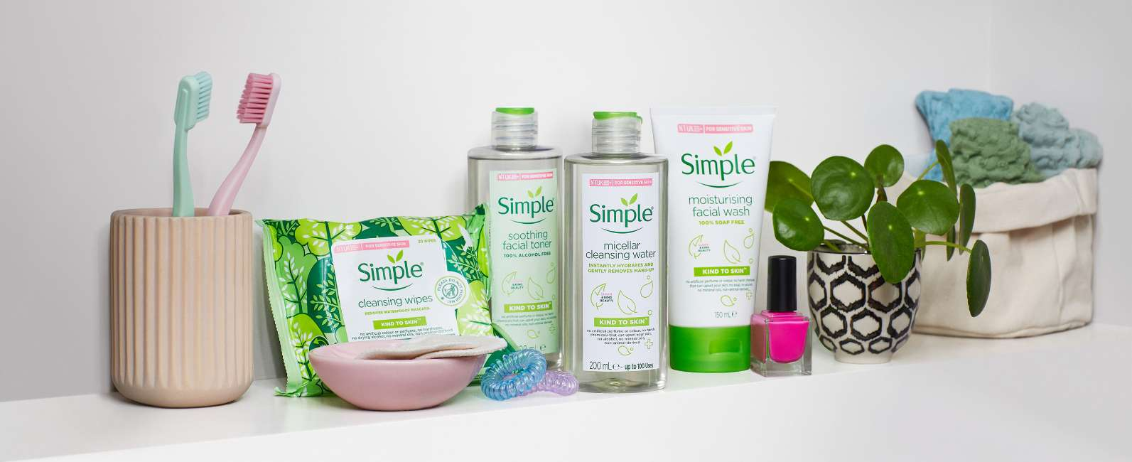 Your Daily Skincare Routine Simple Skincare
