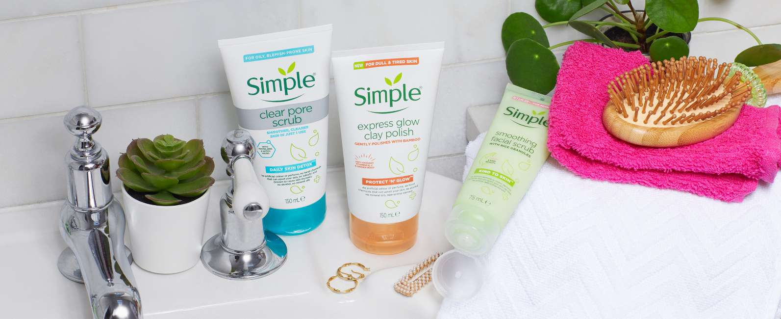 How To Exfoliate Your Face Simple Skincare